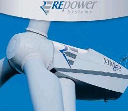 瑞能风电MPLS VPN组网方案案例